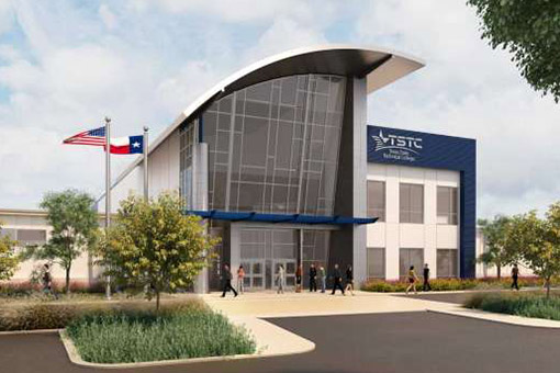 College Expansion Projects in Fort Bend County