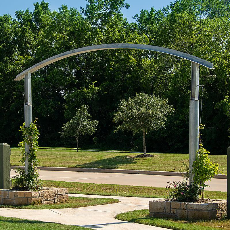 Pedestrial Gate 2 lo-res