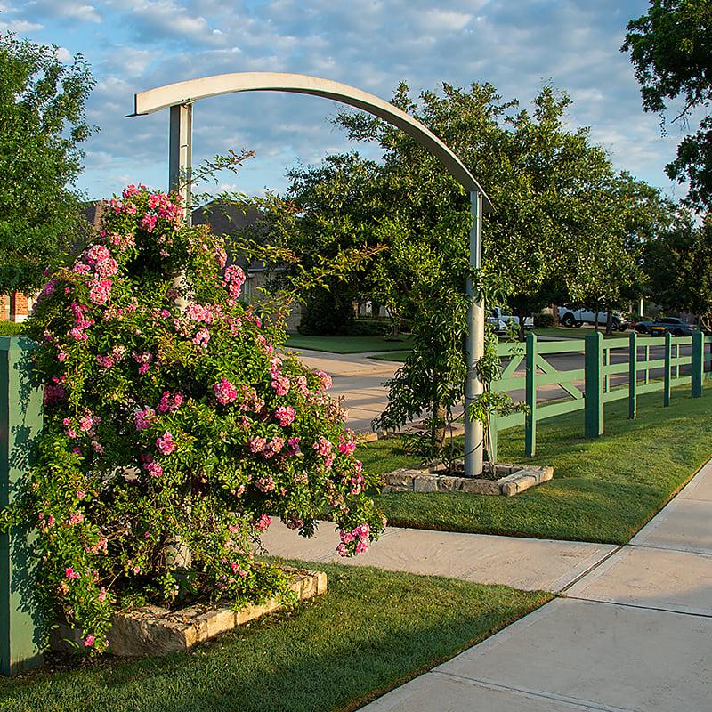 Pedestrian Gate 3 lo-res