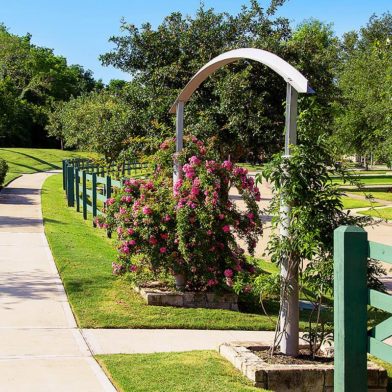 Pedestrian Gate 4 lo-res