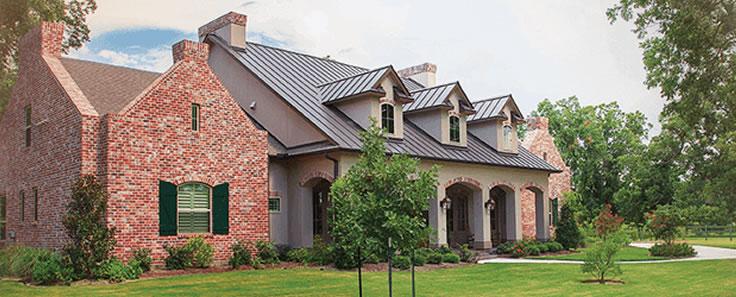 Arrow Custom Homes