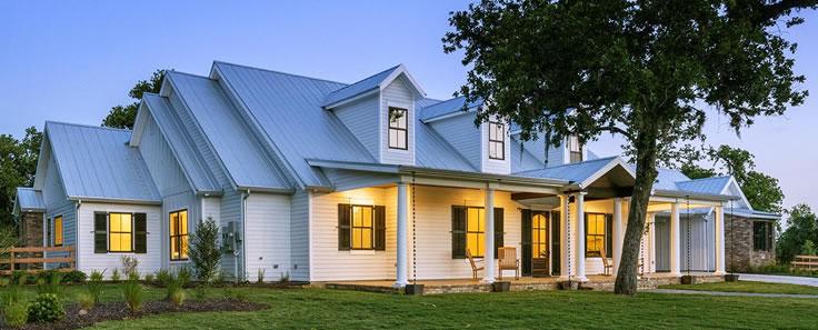 Fairmont Custom Homes