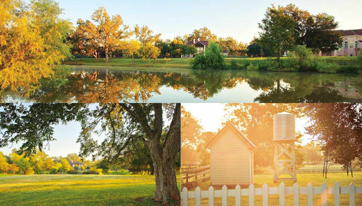Acreage Lots in Fulshear: Build Now or Future Investment