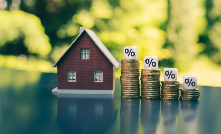 Mortgage Rates Still at Record Lows!