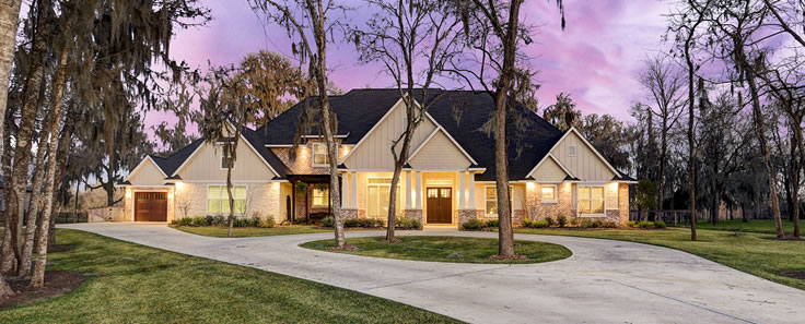 Want to Design Your New Home from Scratch?