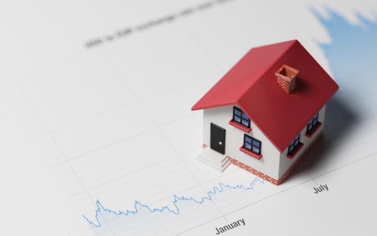 Houston Home Sales Set Record