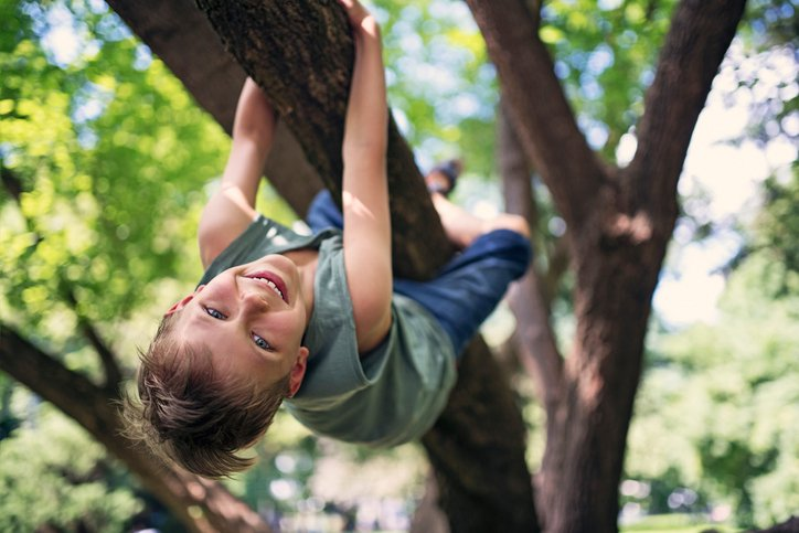 Here's Why Kids Love Living in Fulbrook