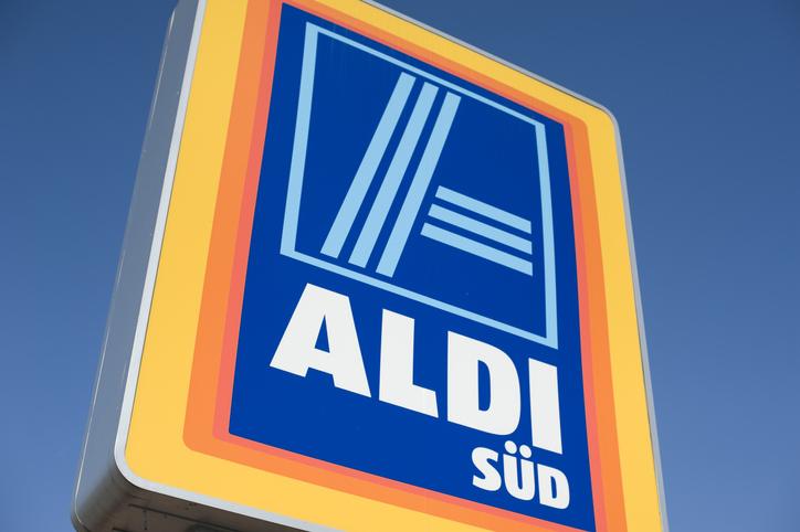 ALDI Opens New Store in Fulshear