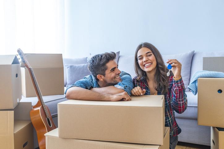 Real Estate News: Millennials Optimistic on Housing