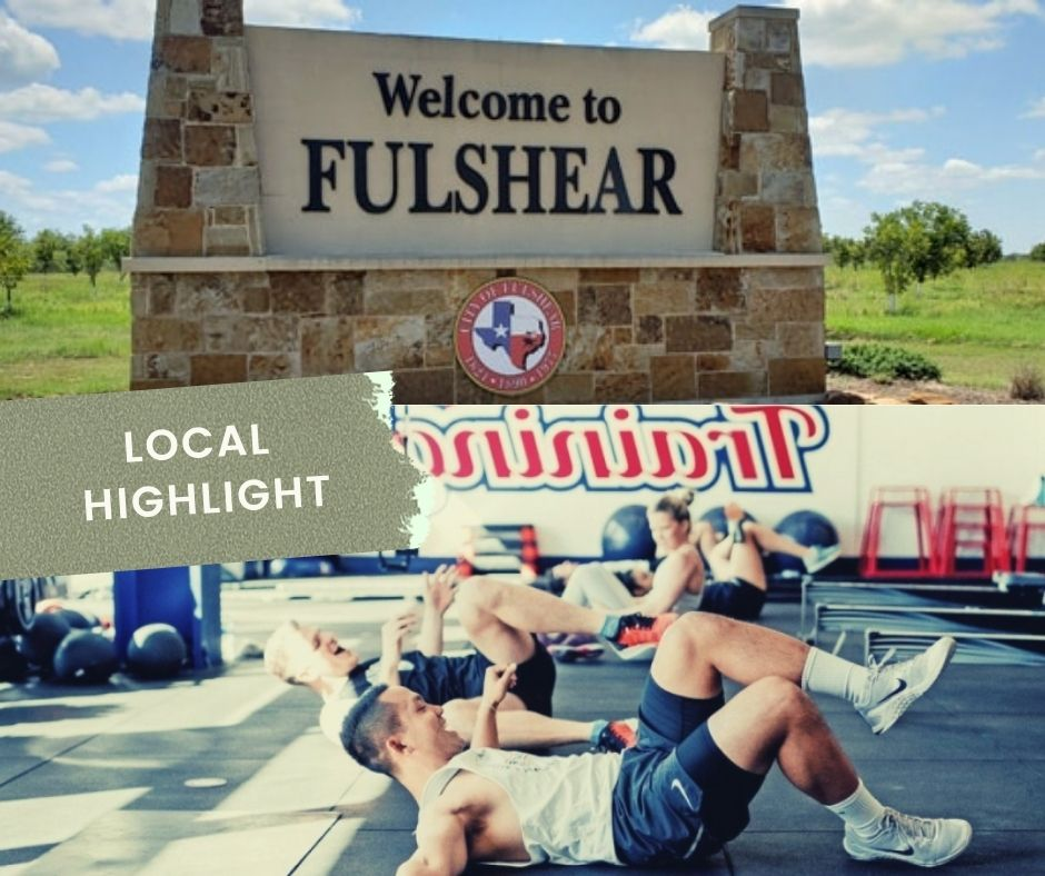 New Businesses Opening in Fulshear!