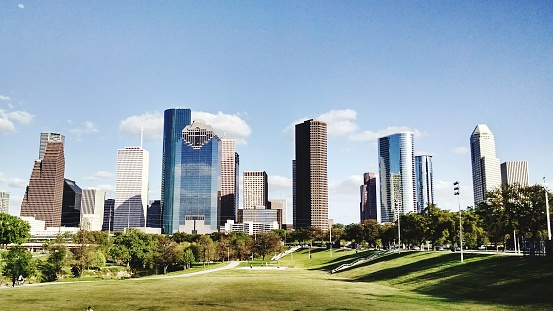 Houston Housing Market in Positive Territory