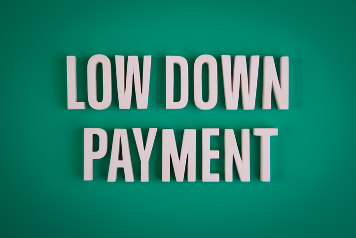 Should You Buy A Home With Less Than 20% Down Payment?